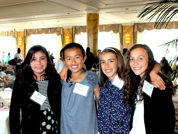 Girls' Leadership Workshops