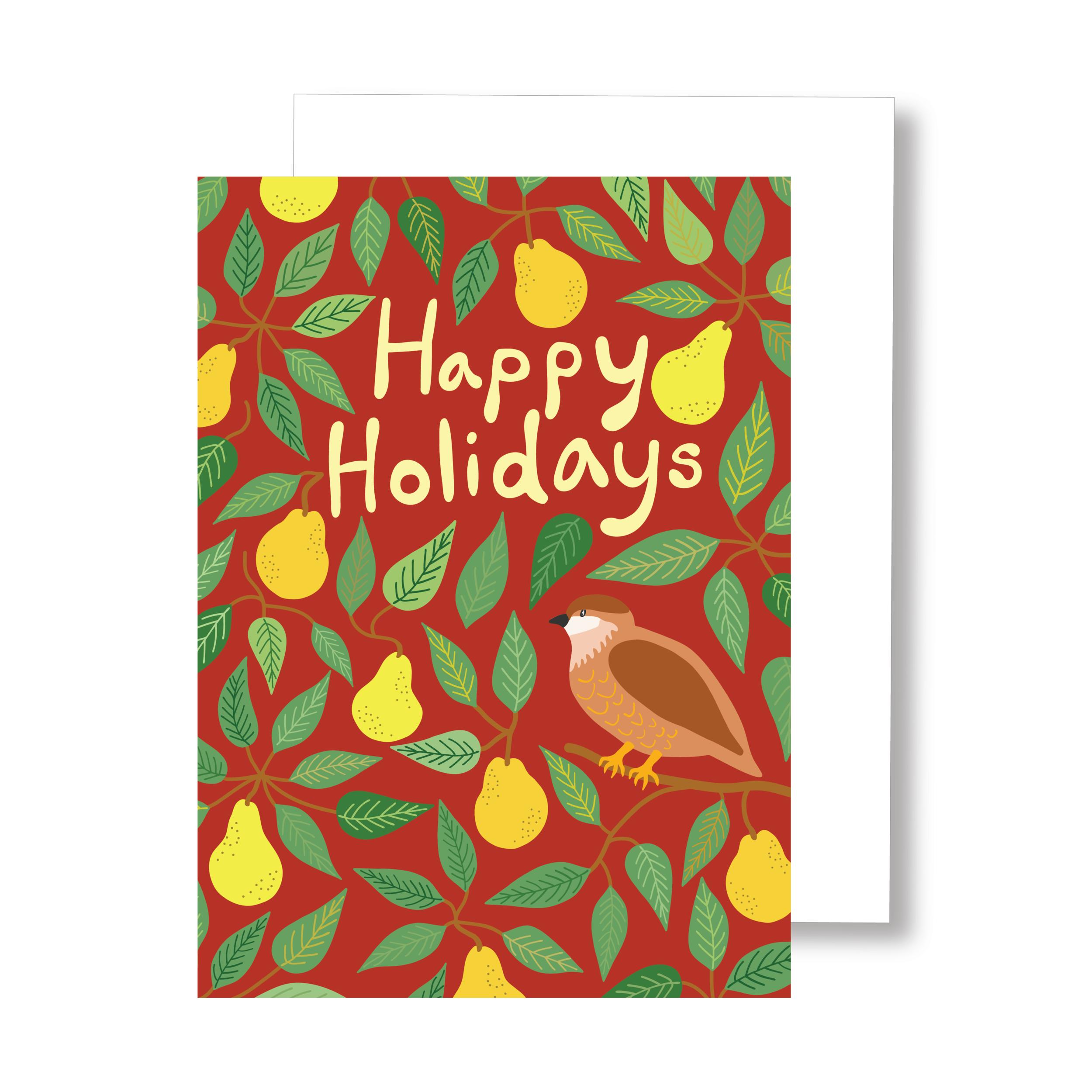 Cards & Illustrations -