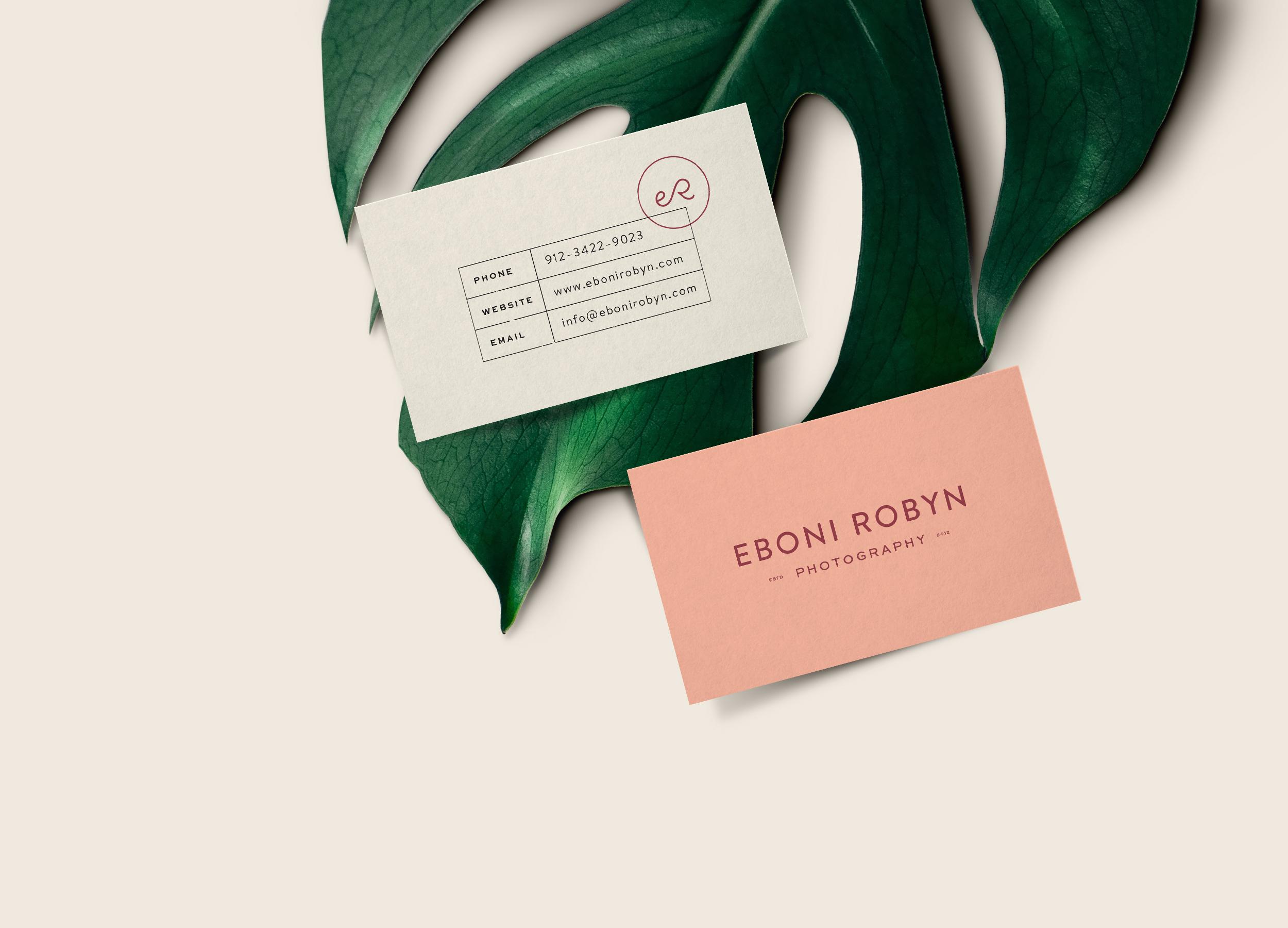 ER Cards