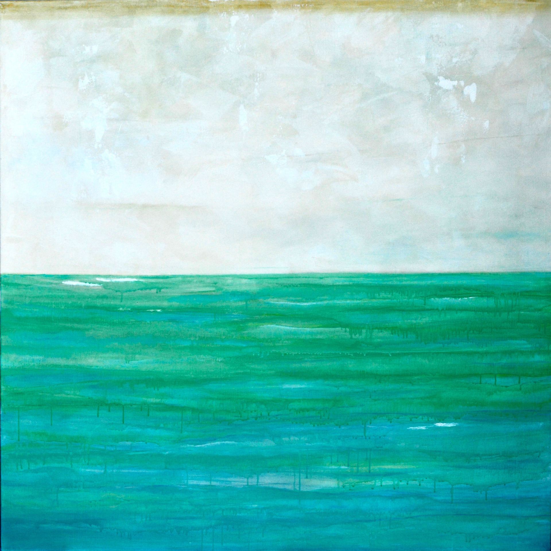 Blue Lagoon, $2,700