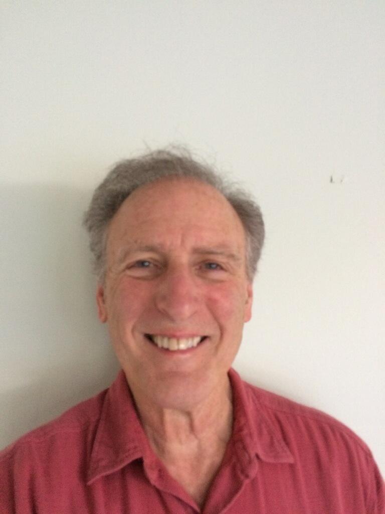 Dr. Dan Calder