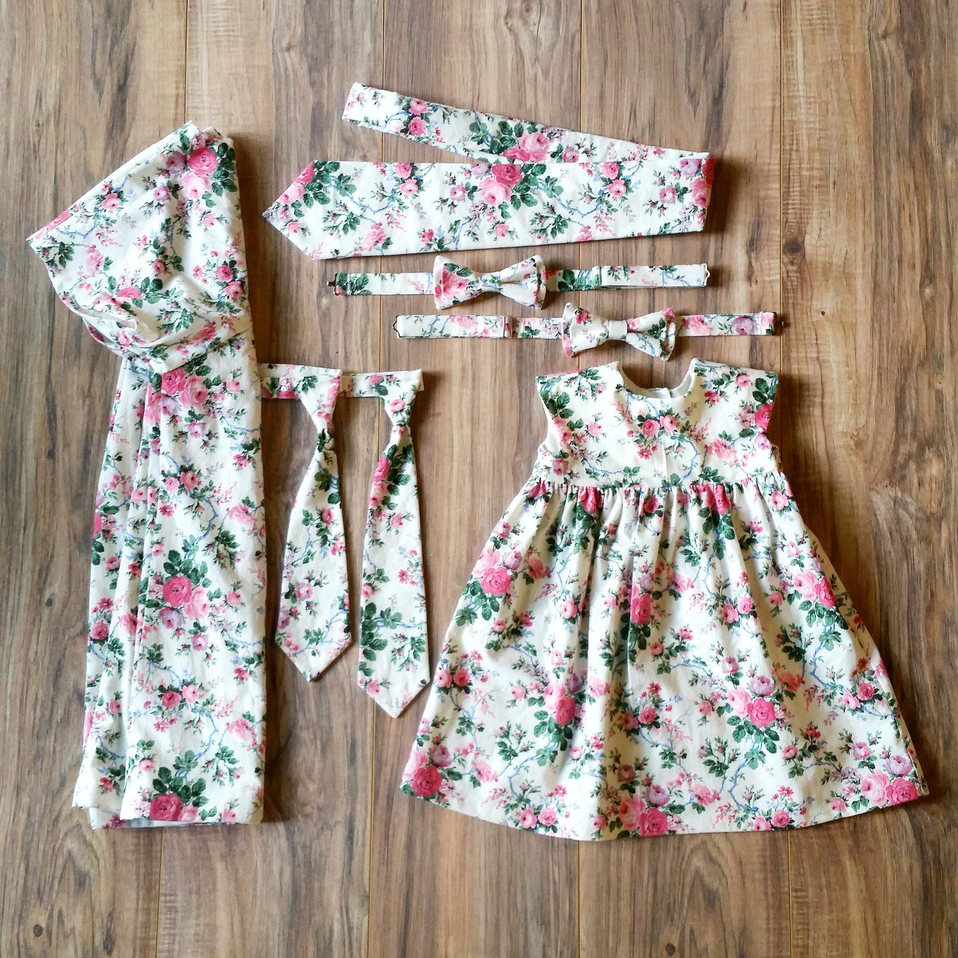 Rose Blouse, Ties, and Dress.jpg