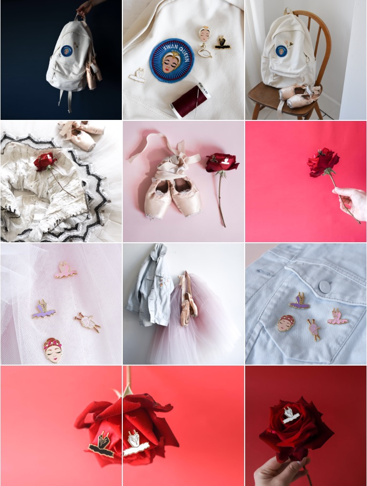Ballet inspired collections.jpg