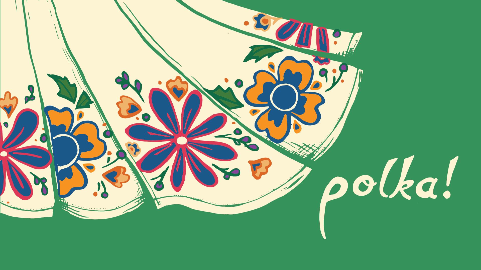 summer polka