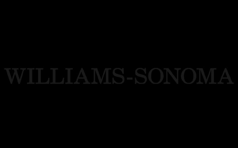 Jonathan Smiga, Managing Partner, worked for Williams-Sonoma.