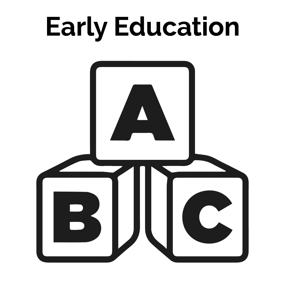 Copy of Early Education