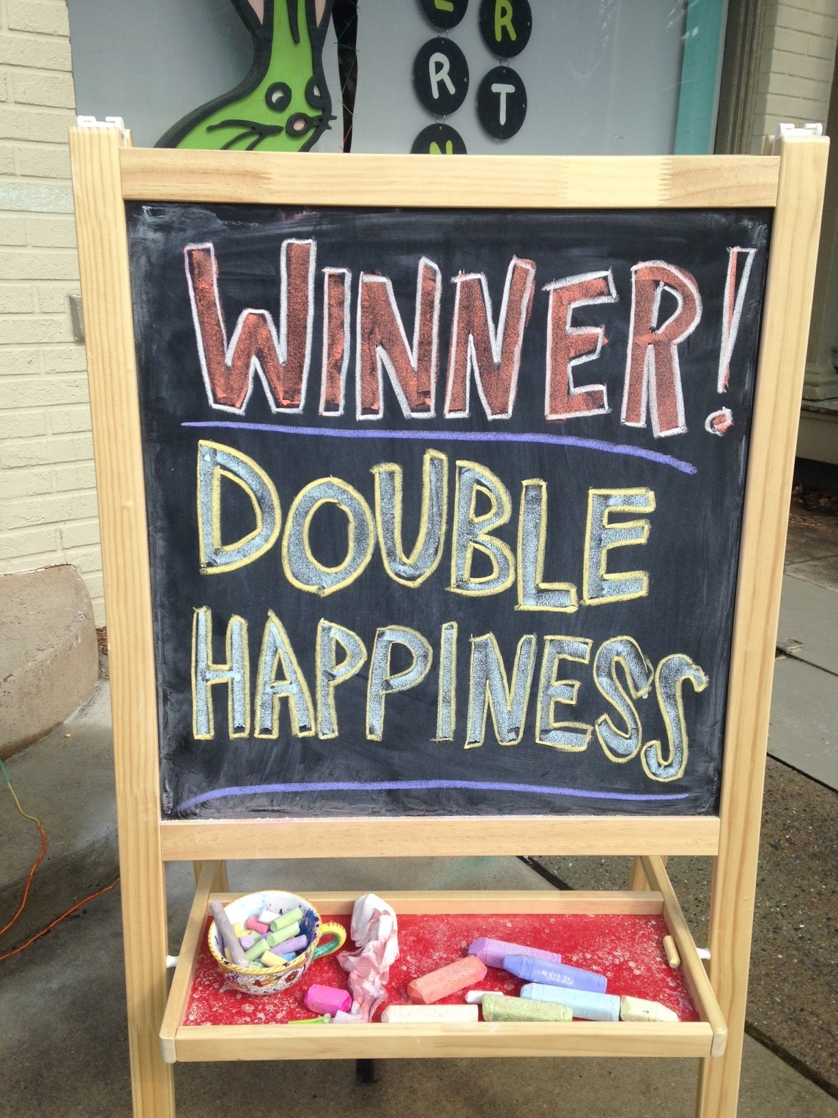 doublehappiness