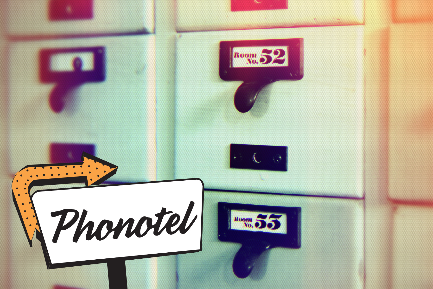 The Phonotel @ Modern Art: 529 West Chestnut St, Lancaster, PA 17603