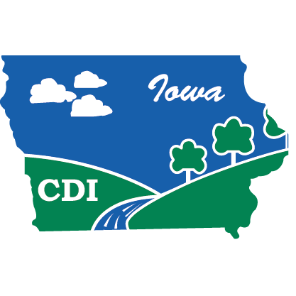 Conservation Districts of Iowa