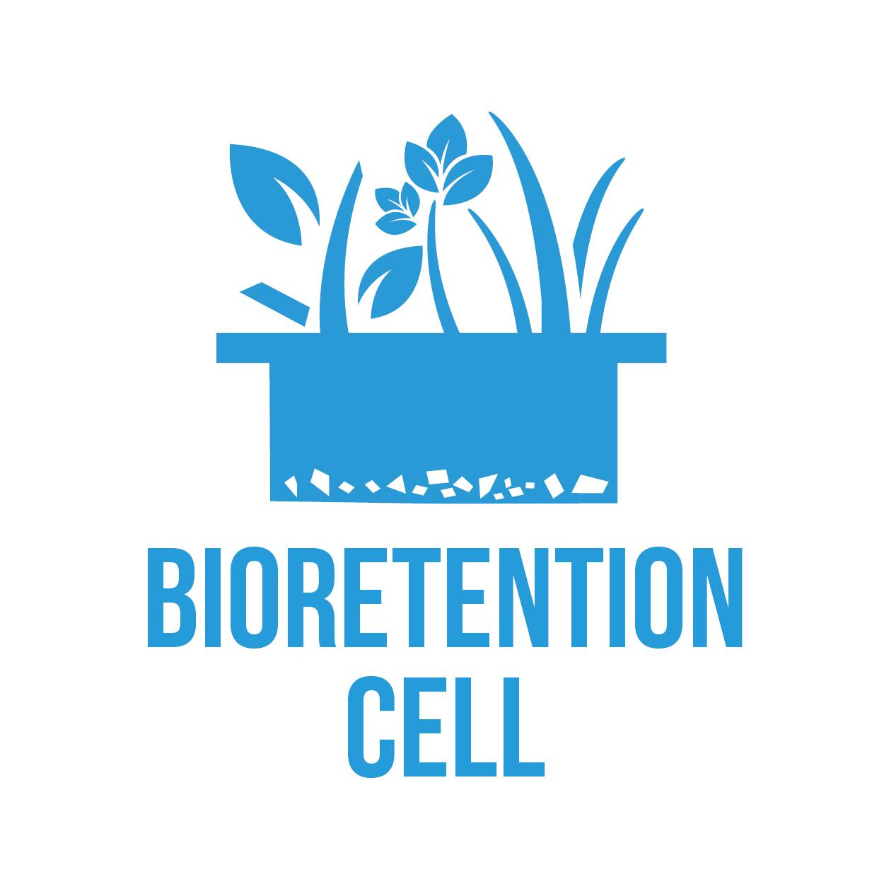 BIORETENTION CELL