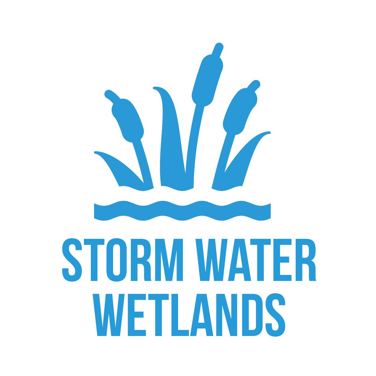 STORM WATER WETLANDS