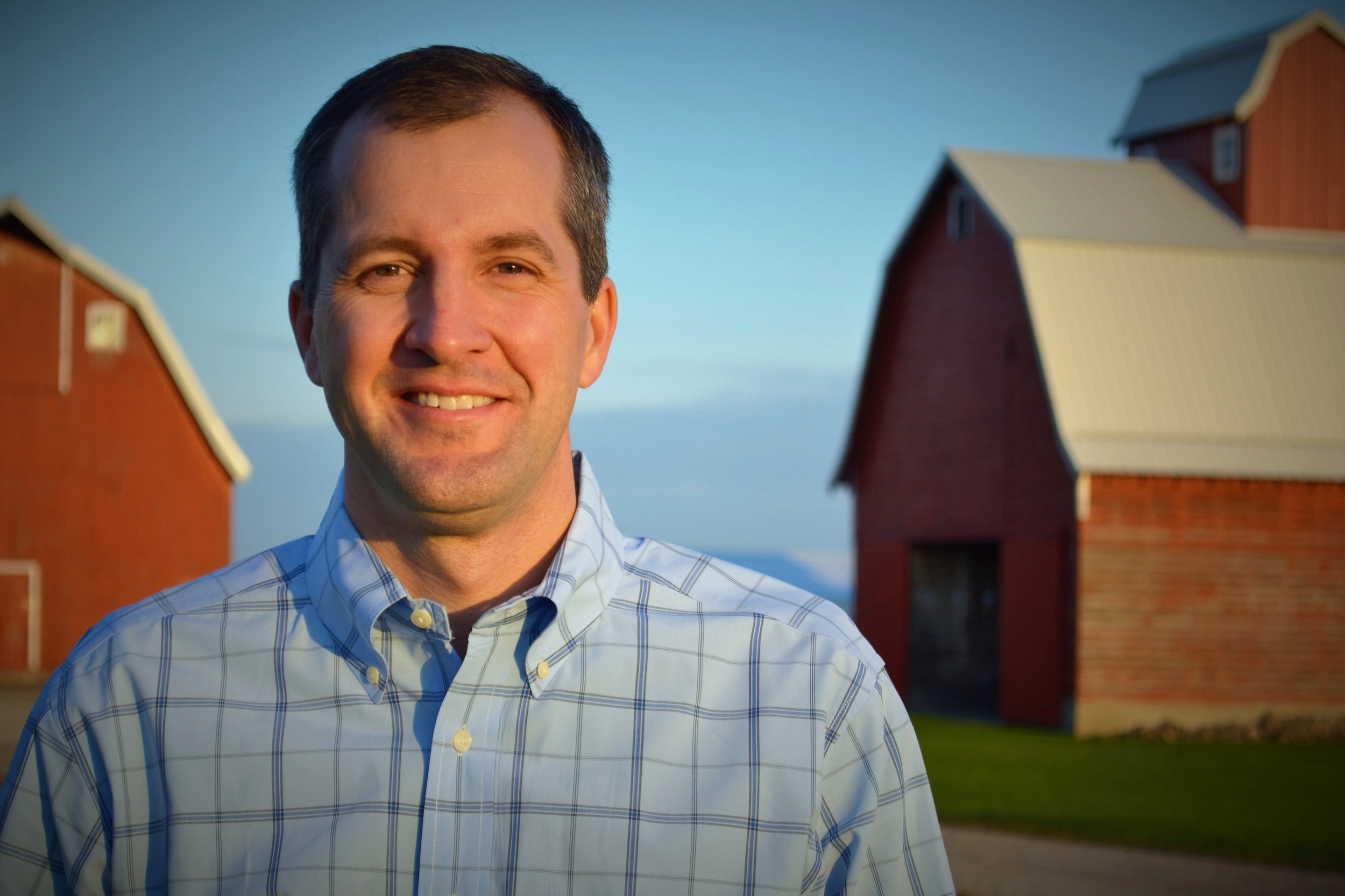 Mike Naig, Iowa Secretary of Agricultureiowaagriculture.gov -