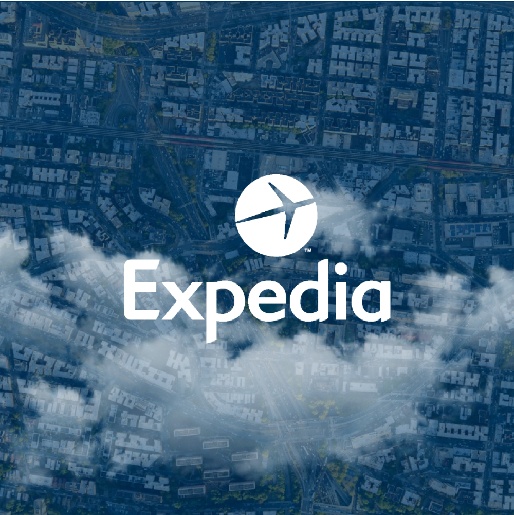 Expedia - Photography for hotels & resorts