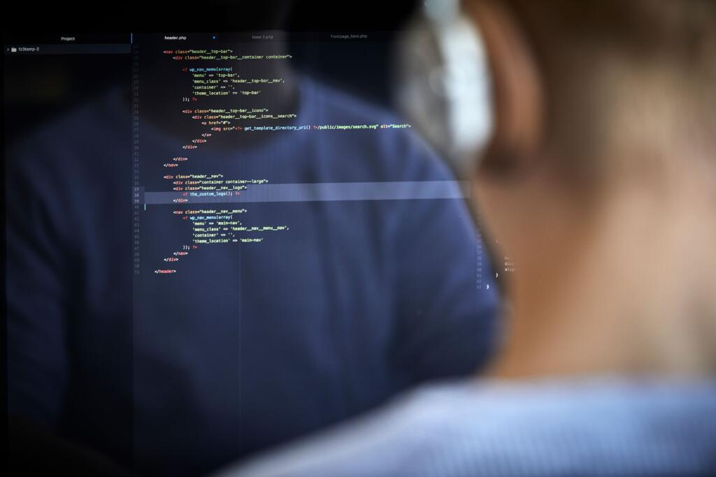 Web Development - We make the difficult part simple and develop websites, webshops and mobile apps.