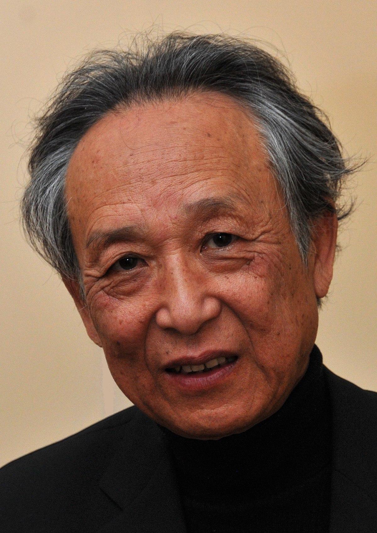 Gao Xingjian <br> Dialogue & Rebuttal