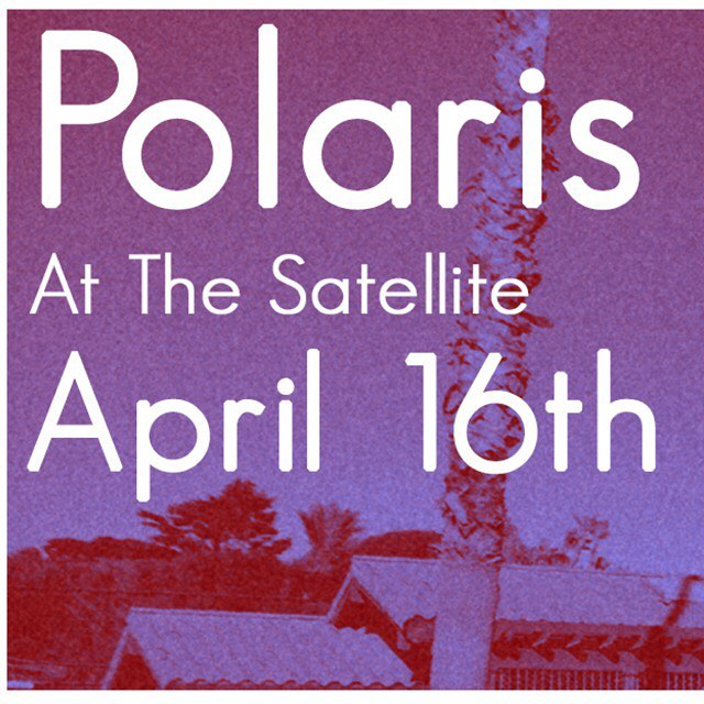Tonight at the @thesatellitela. April 16th. 9pm!  Free. 🚀💯🔥