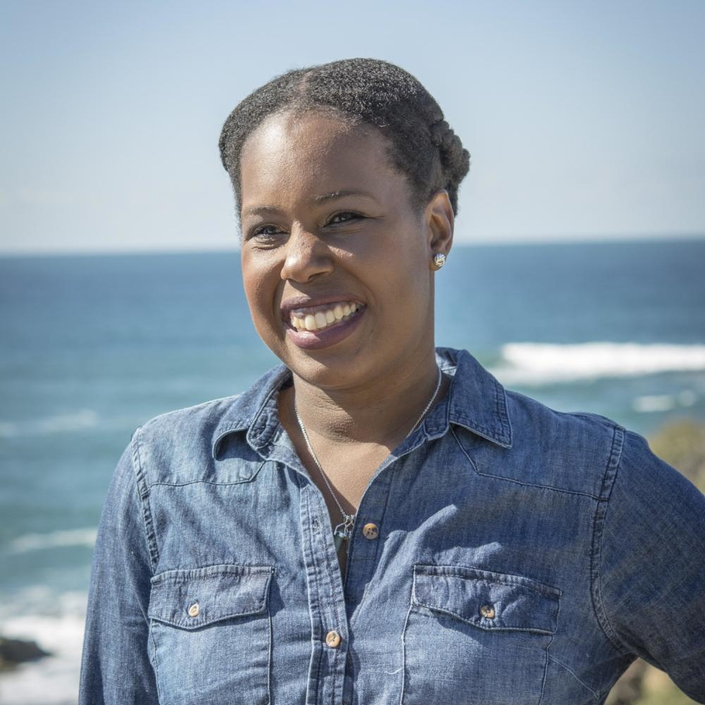 —Mercedes Samudio, LCSW    Shame Proof Parenting Coach, Speaker, Author