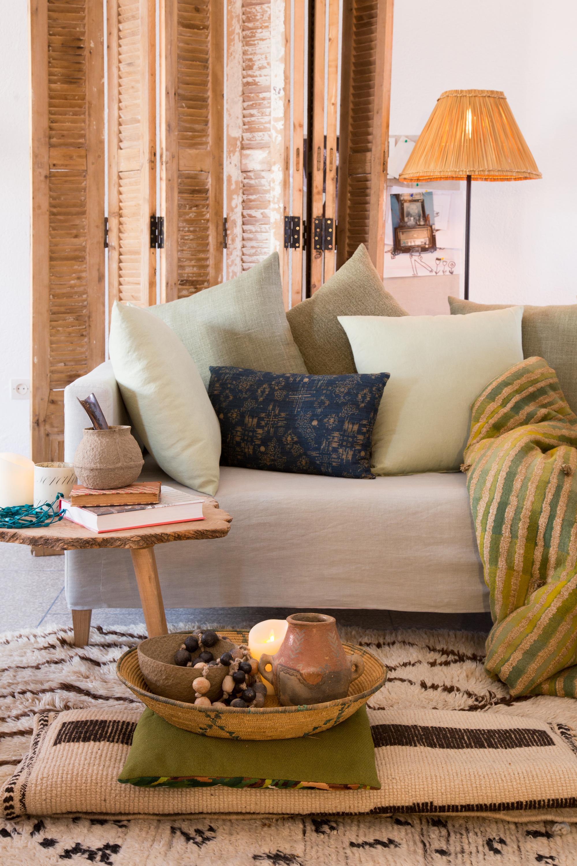 Corinne Bensimon Maison Marrakech