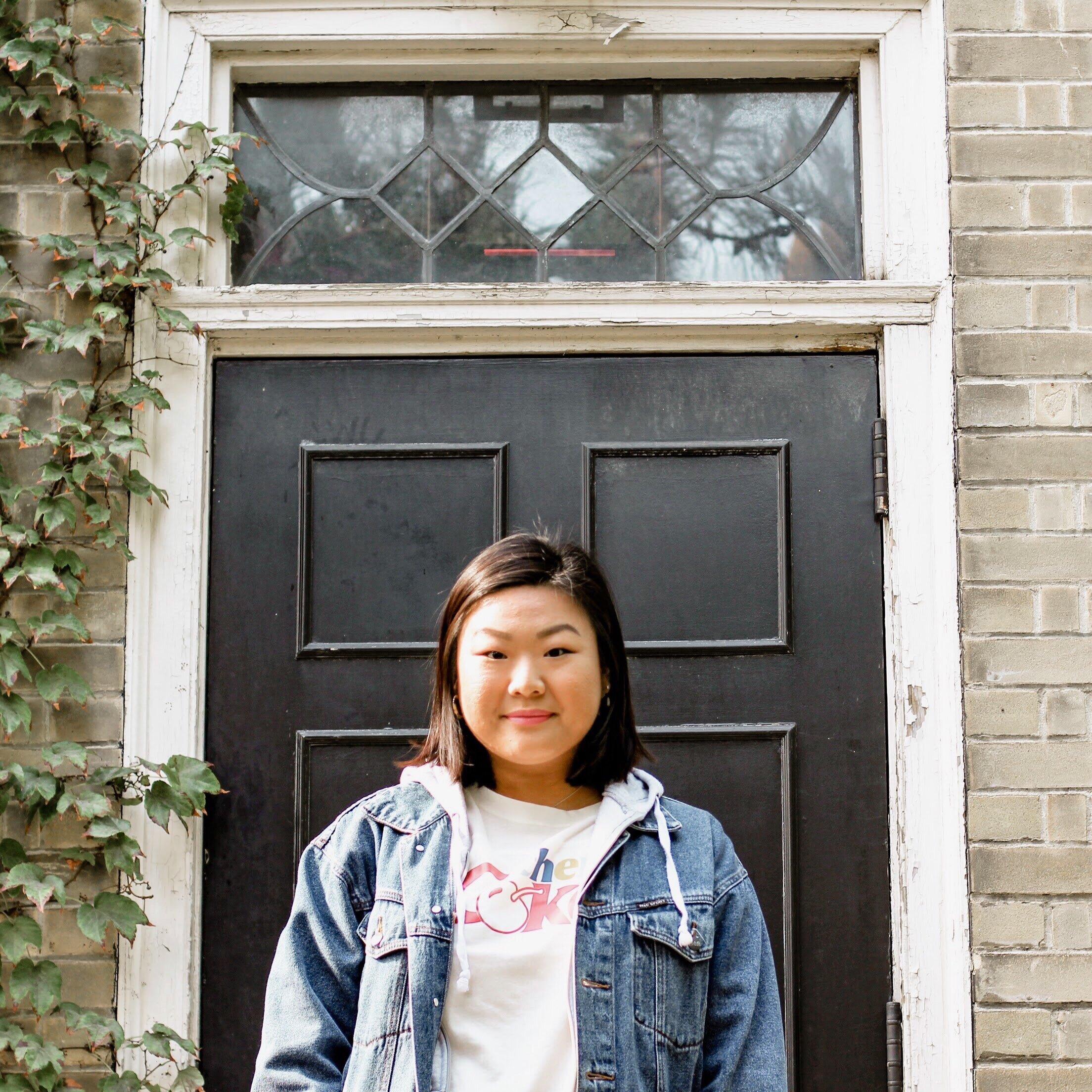 Adela Jeon  Promotions Coordinator 📷 @adelajeon   she/her