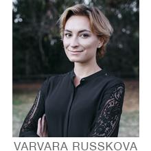 Venture Partner GVA Capital
