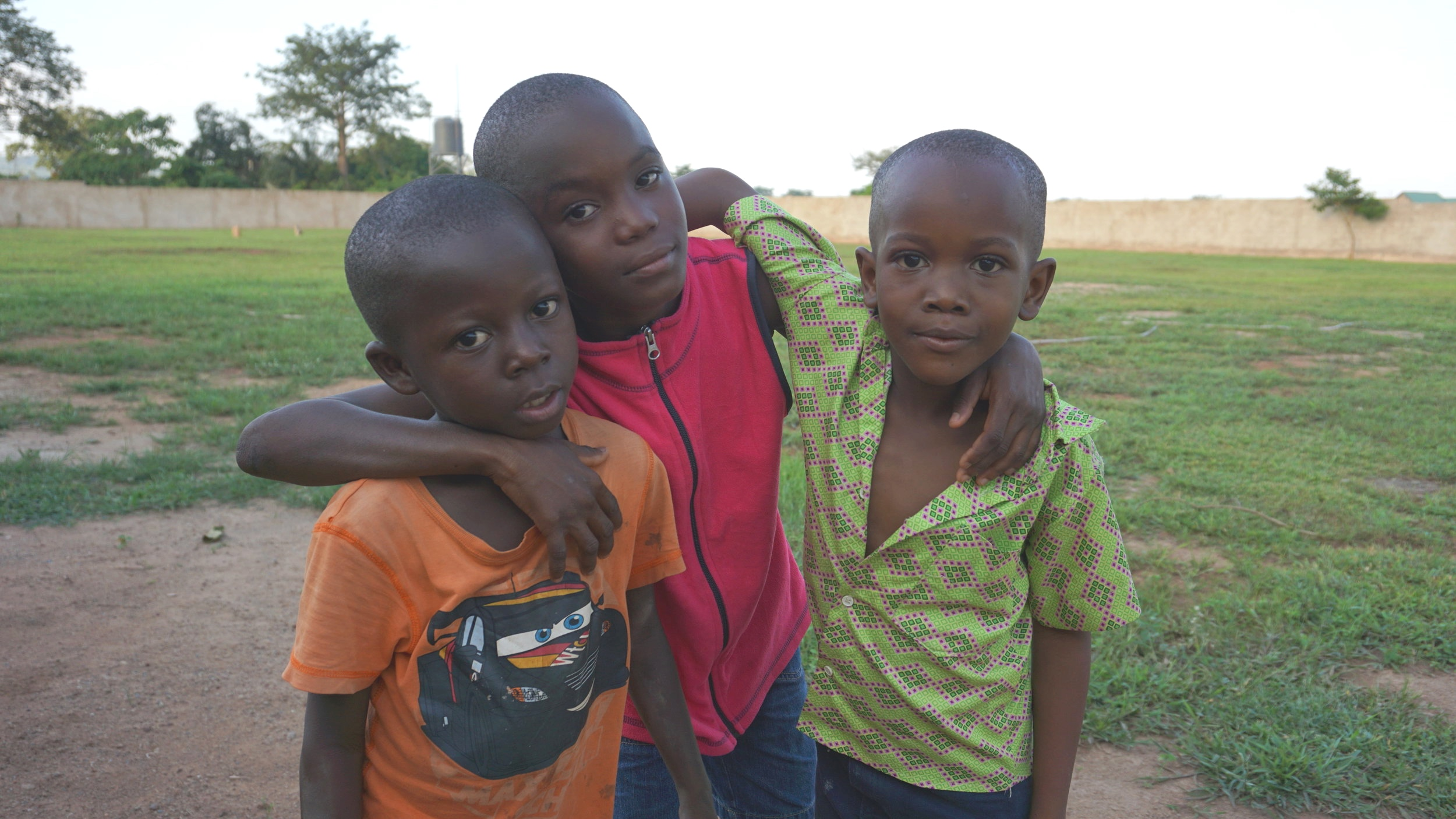 ORPHAN SUPPORT - Provide basic needs for a child.