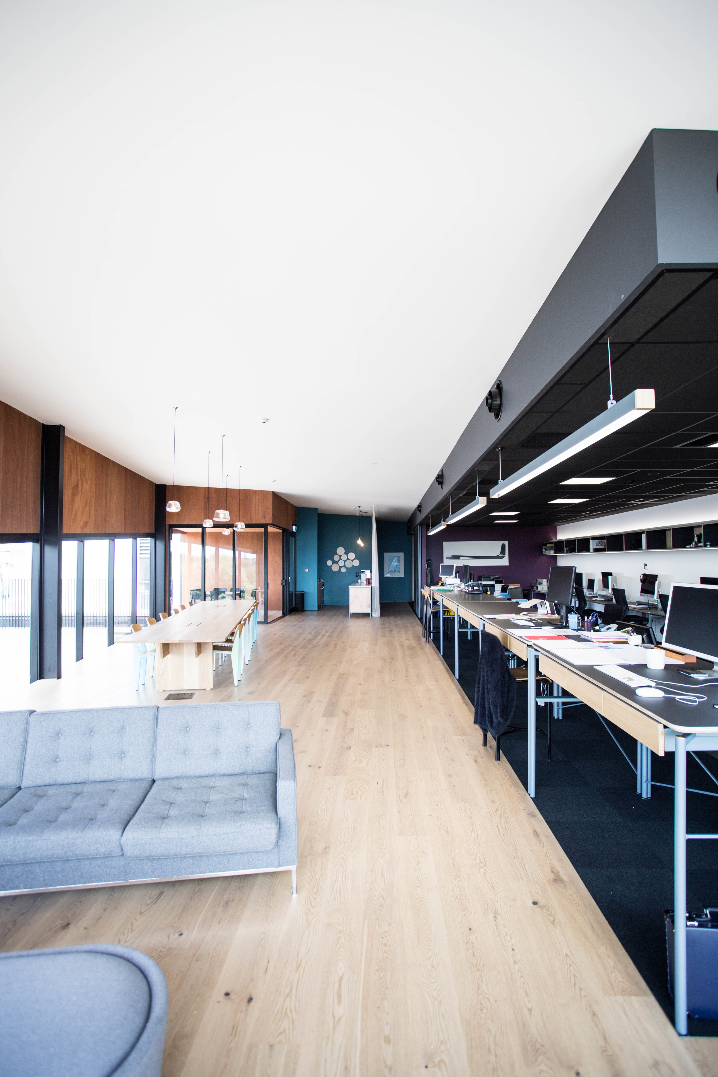 Commercial Interior Bettle and Associates - Designwell