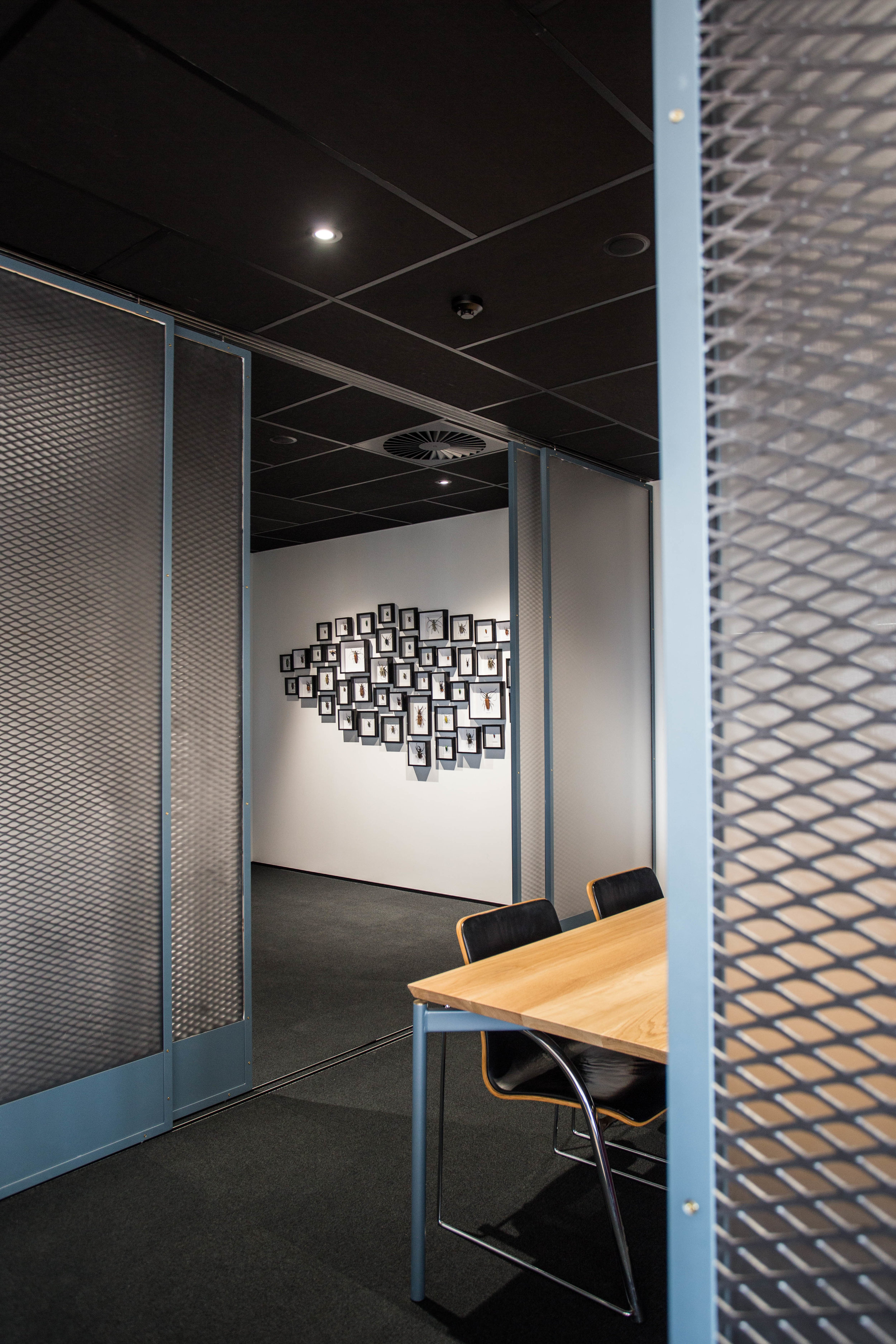 Bettle | Commercial Interiors | Workplace Strategy