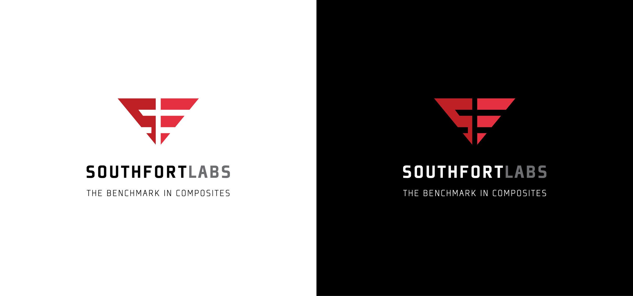 Commercial Interiors | Branding | Website design - Southfort Labs