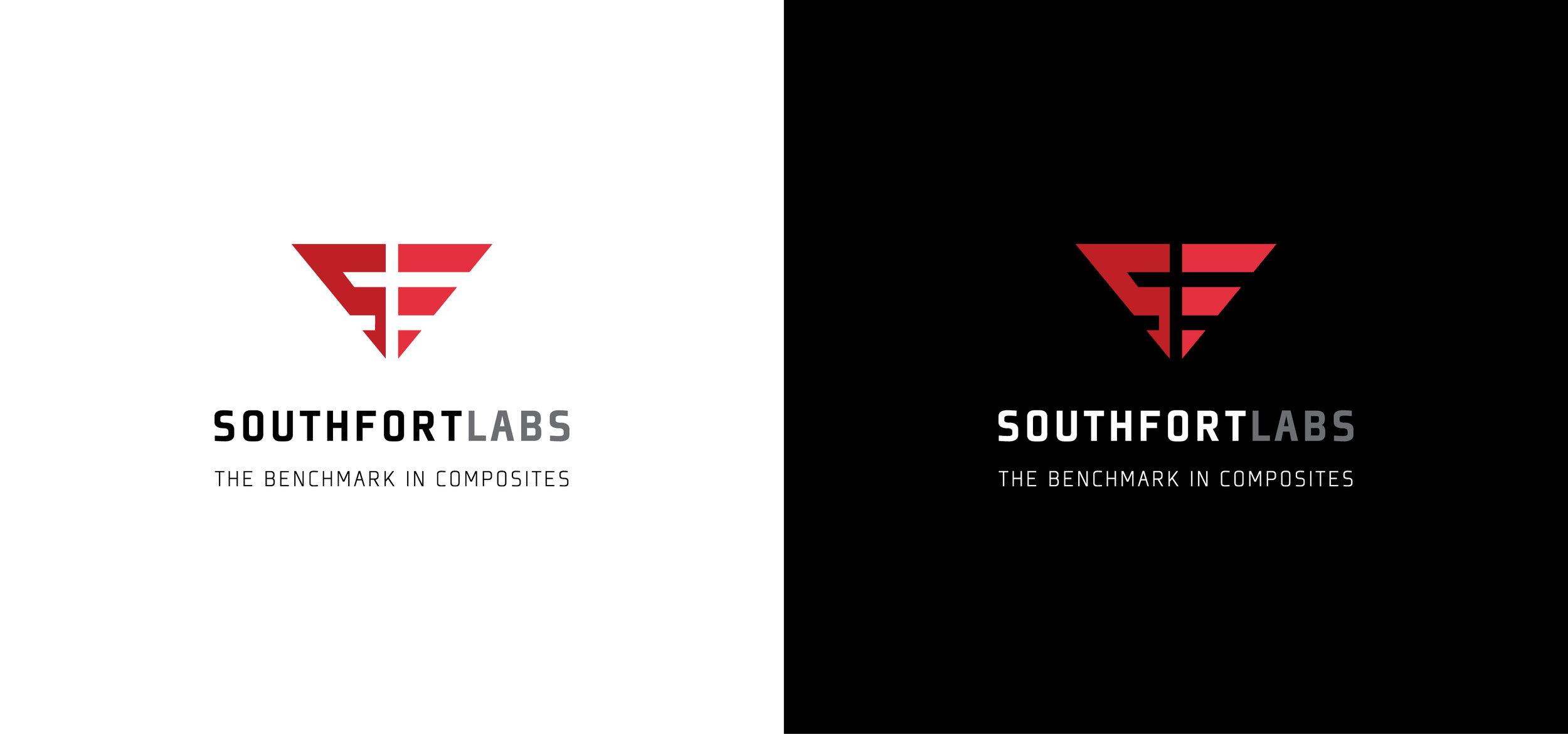 Commercial Interiors branding website design - Southfort Labs