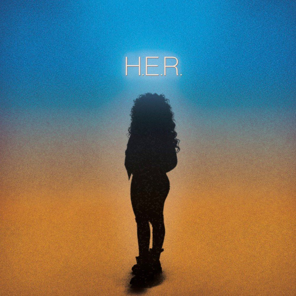 Focus - H.E.R. - In the past I've focus primarily on others before myself, this song is a nice reminder to remember me first. Glad I had a chance to see her at Broccoli fest this year!