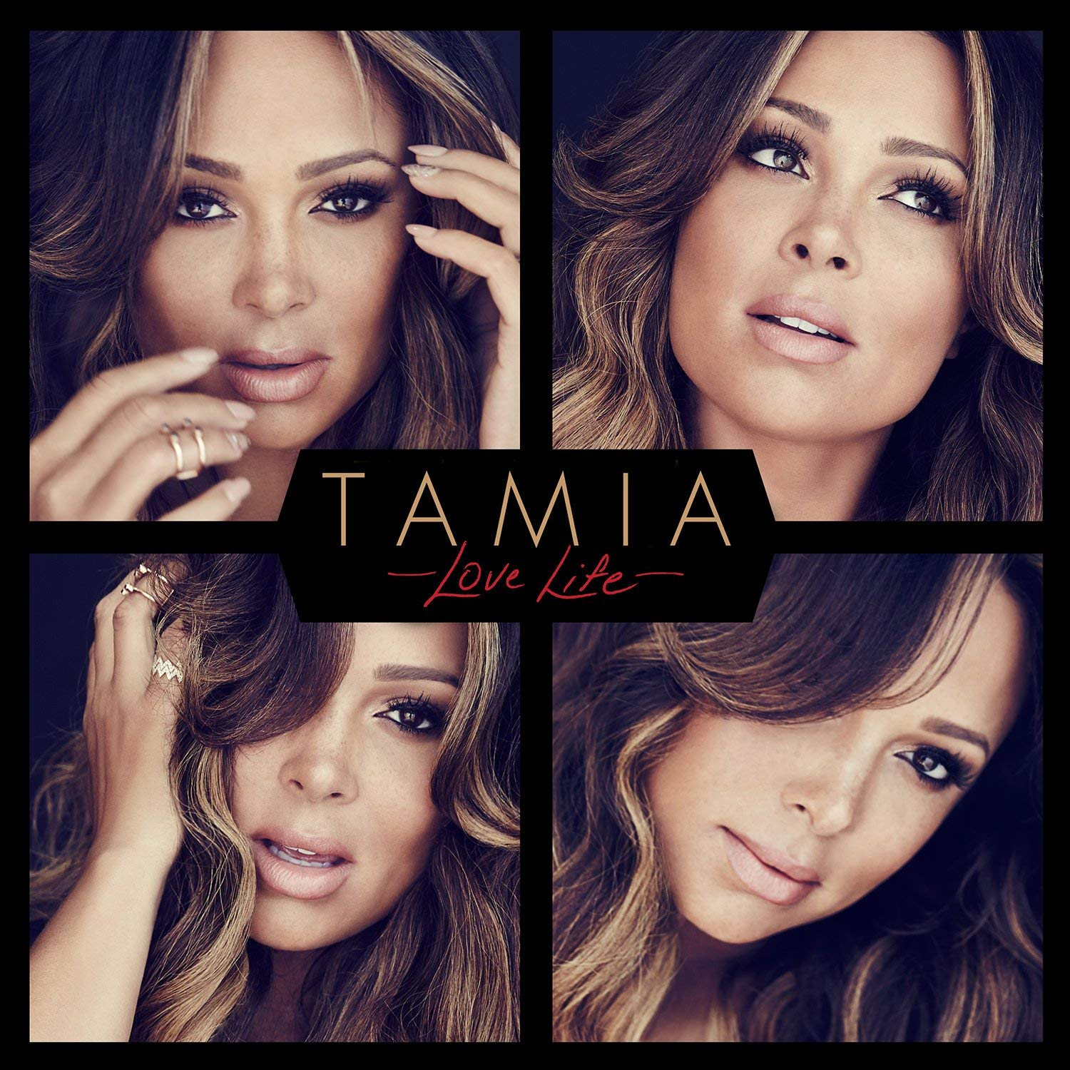 Stuck With Me - Tamia - Tamia has been my favorite singer since I heard her sing Slow Jams in the 90s. I've been fortunate enough to see her in concert and her voice is so amazing and she's a great writer. She brings hope to me on love with her lyrics. Really just a great artist and vocalist and I can't wait to see her again!