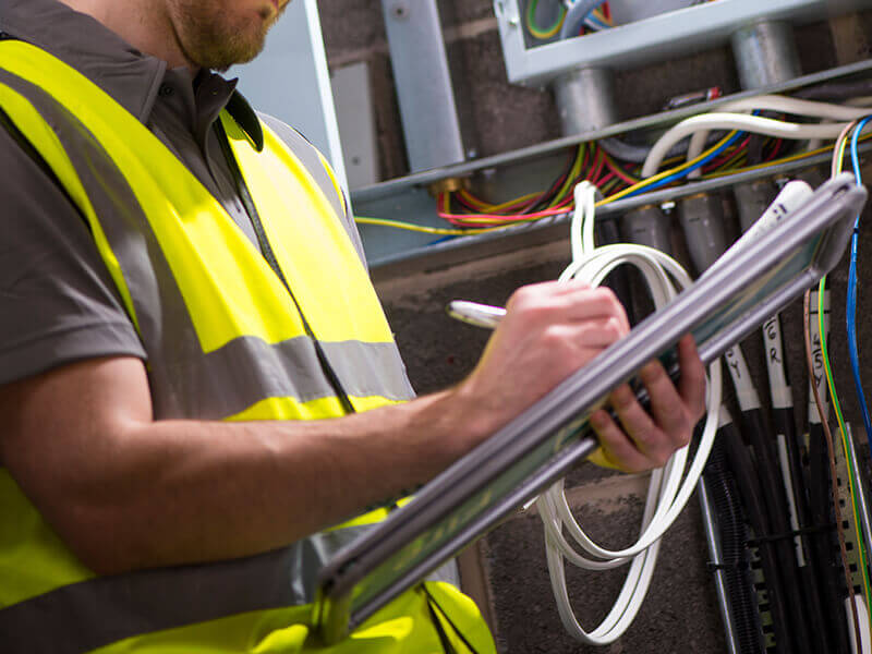 ETCI Periodic Inspections — Electrician Dublin | McArdle ... on