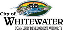 City of Whitewater CDA Logo