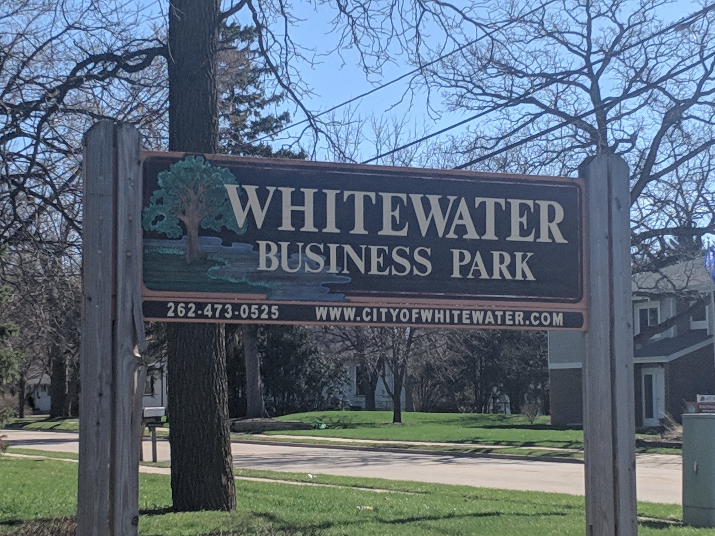 Work - With a combination of geographic advantages, economic resources, university relationships, and quality of life, Whitewater is the