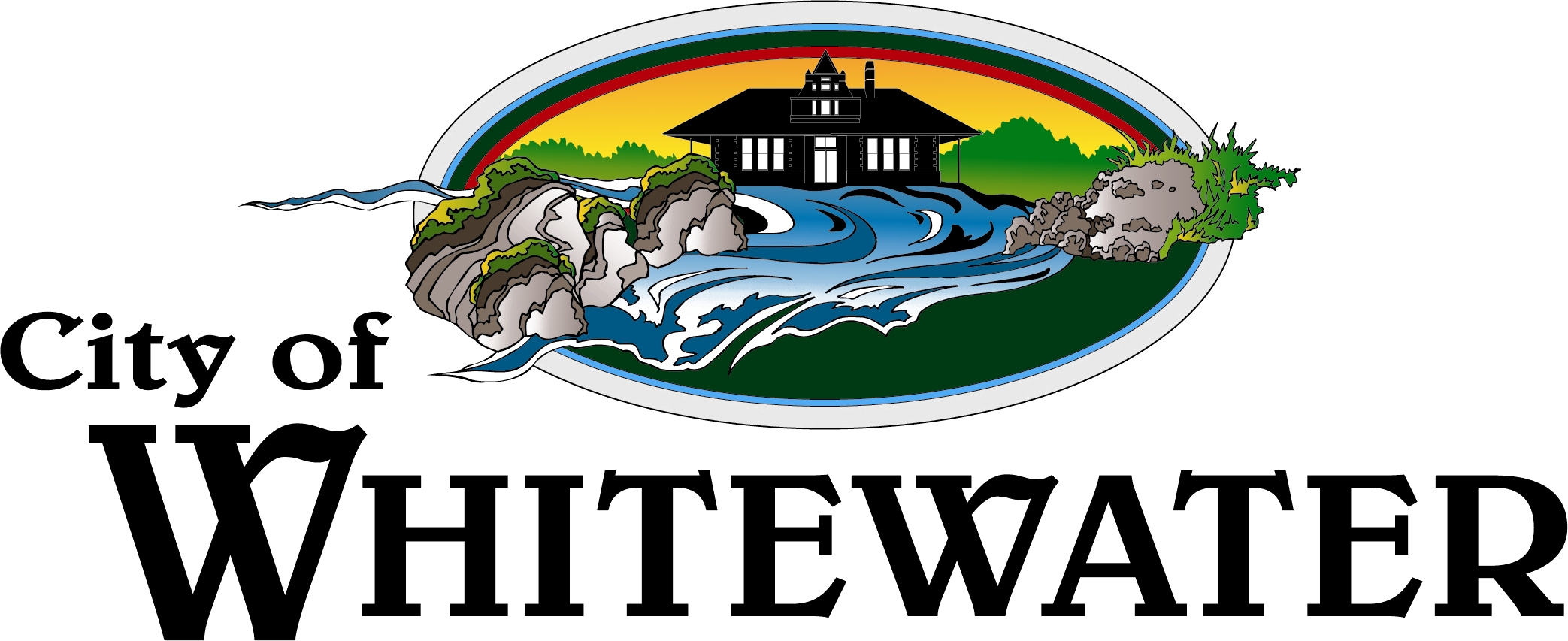 City of Whitewater Logo