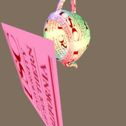 Anti-aliasing and Image Texture