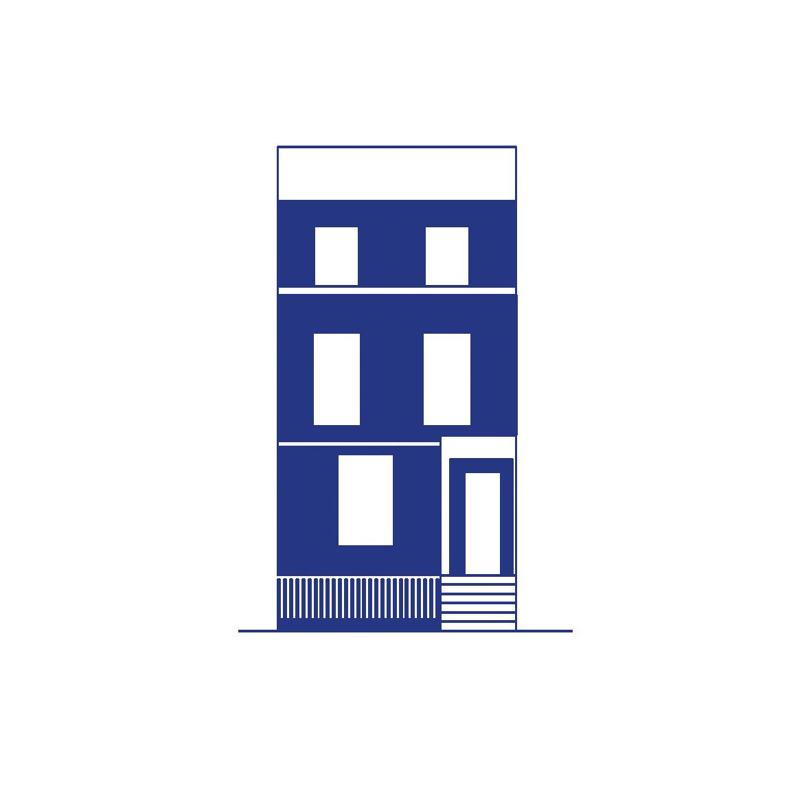 Duplex refurbishment - Islington