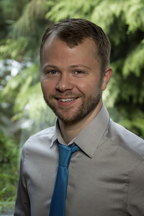 Jonathan Irvin