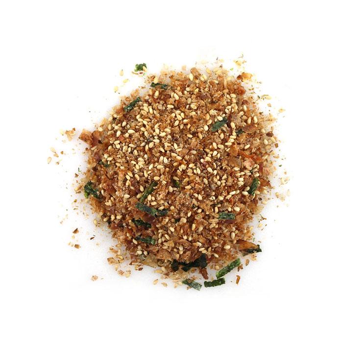 Spicy Furikake