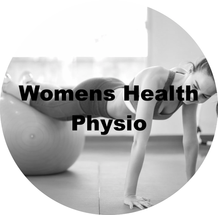 women health Physio teddington