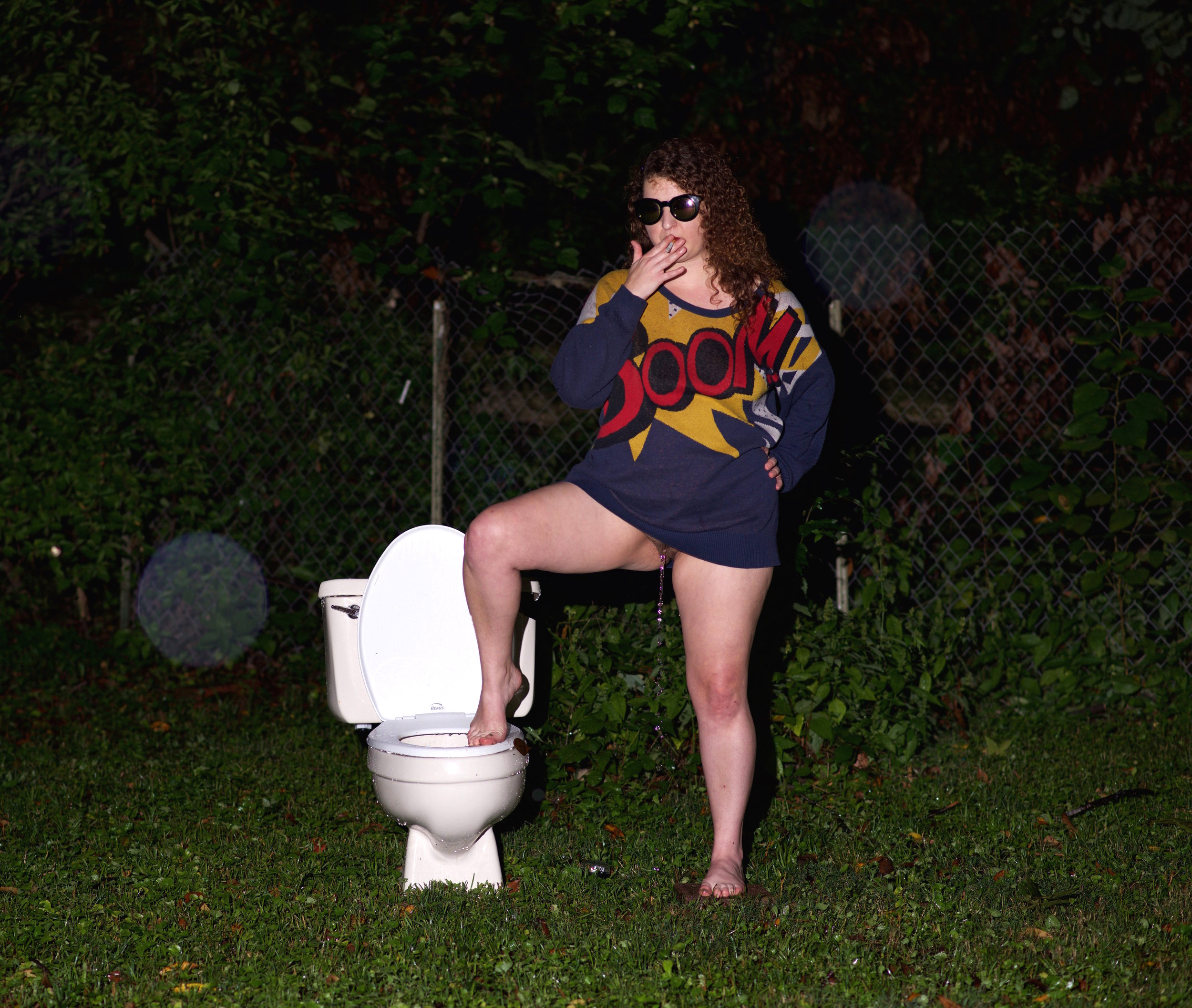 Piss Tennessee