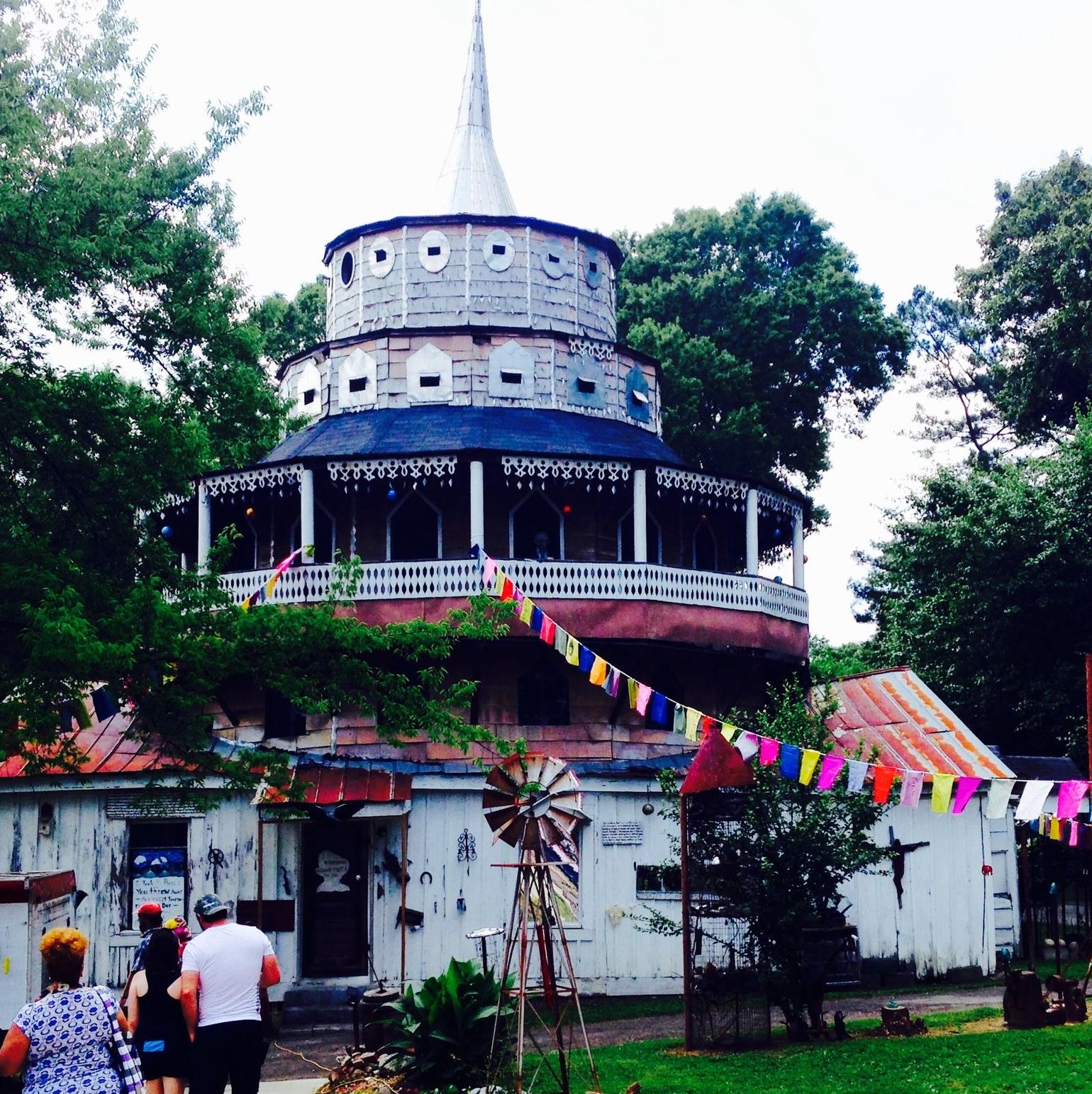 Paradise Garden Foundation
