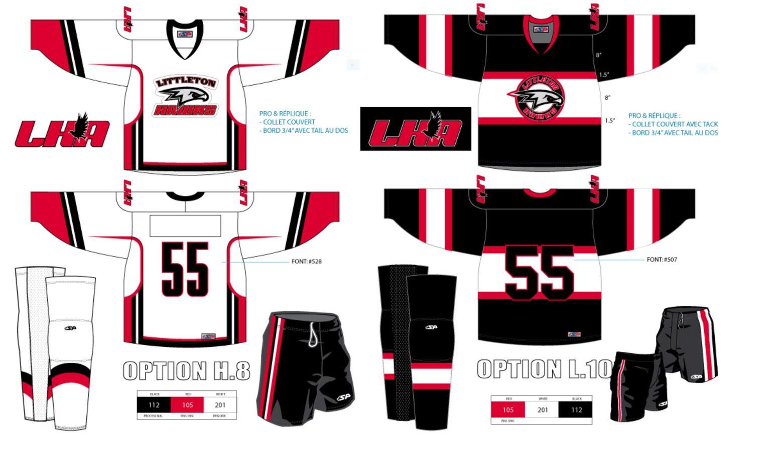 2010 Littleton Hockey Association