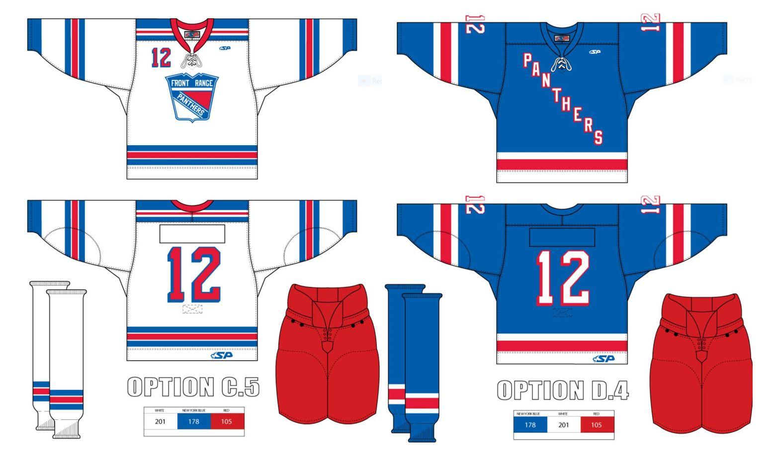 2009 Front Range Amateur Hockey Association