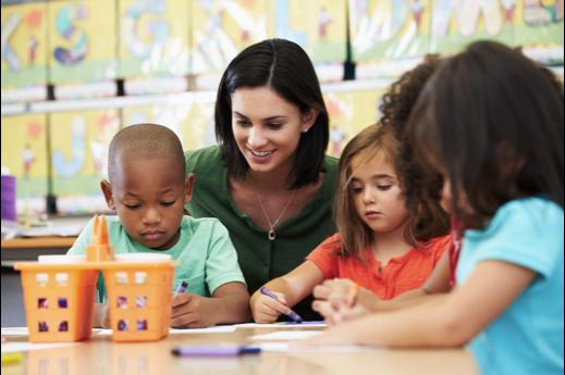 children speech development