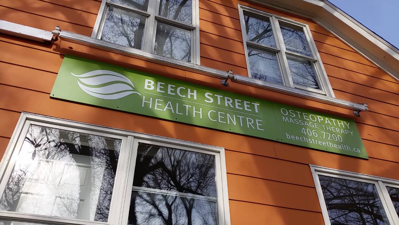 Physiotherapy+Beech+Street+Health+Centre+Halifax+Nova+Scotia