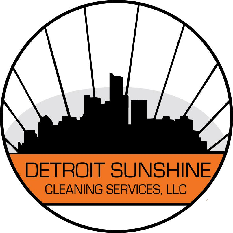 Detroit Sunshine Cleaning Services   They are a Detroit-based cleaning service that offers home and commercial cleaning at an affordable price! They use only eco-friendly products, offer flexible scheduling, and promote other small local businesses. They offer additional services on top of base cleaning for all your cleaning needs!
