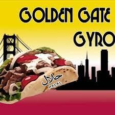 Golden Gate Gyro