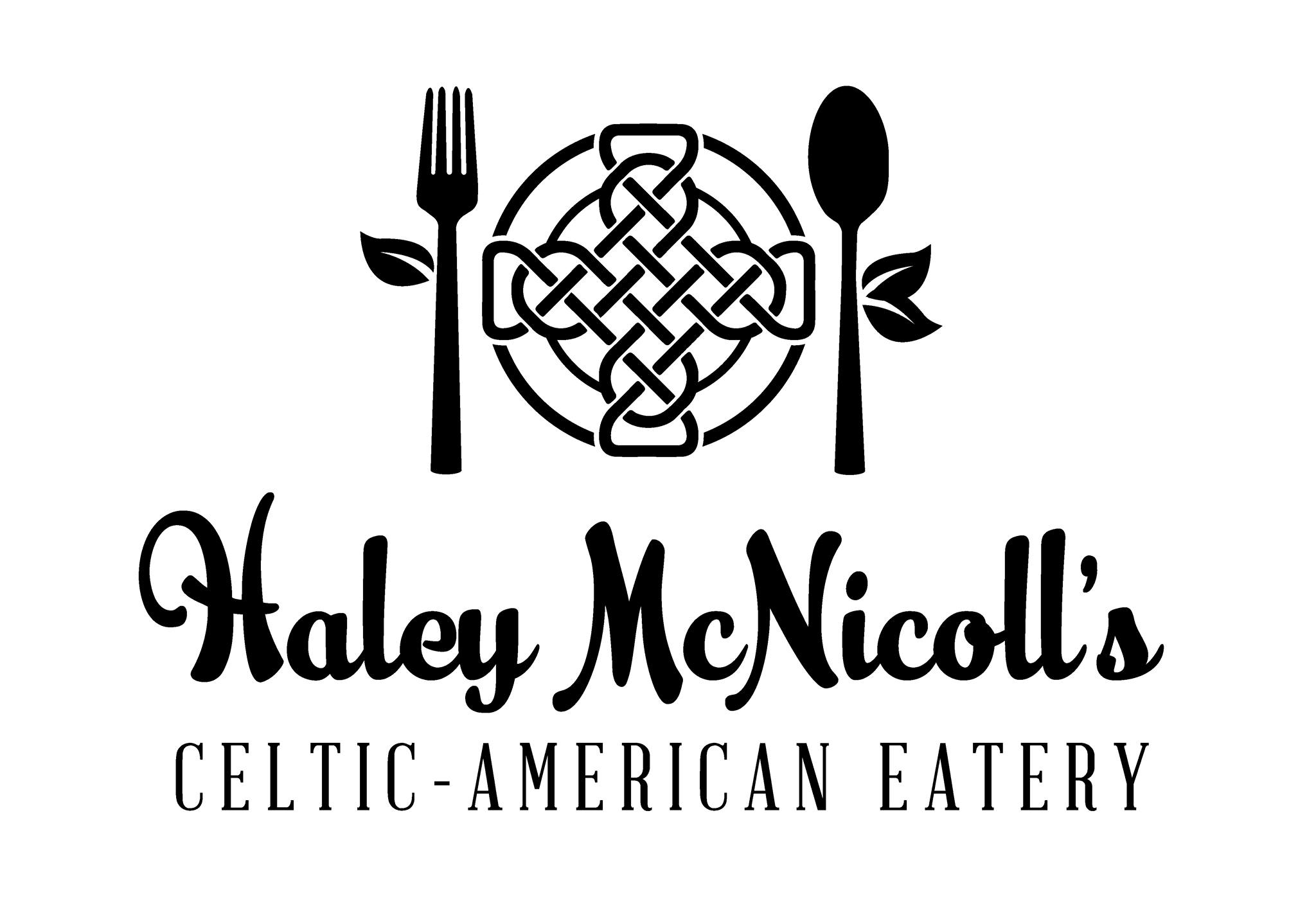 Haley McNicllos Celtic-American Eatery