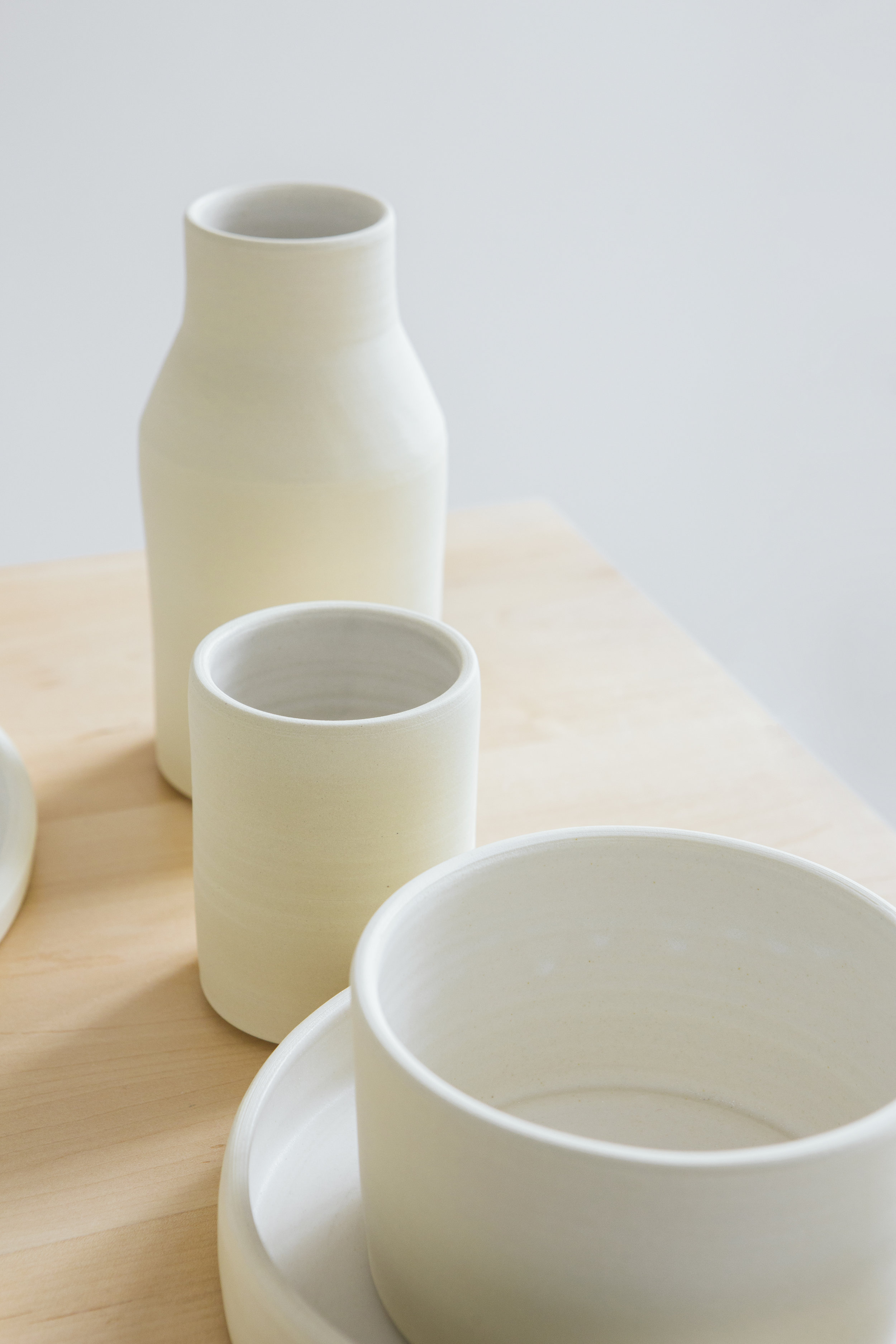 - ________________________________ FOR GATHERINGS OF INTENTION MAKING FOOD SHINE WITH MINIMAL DESIGN
